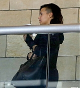 Demi Lovato Departs LAX Airport - September 29