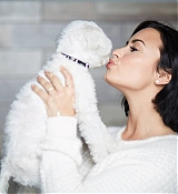 Demi Lovato for Devonne By Demi Shoots