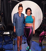 Demi Lovato Skechers Campaign New Shoots