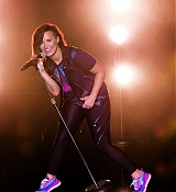 Demi Lovato for Skechers
