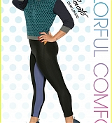 Demi Lovato for Skechers Print Ads