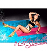 Demi Lovato for Cool For The Summer Photos