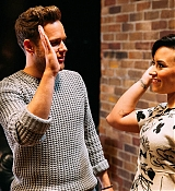 Demi Lovato & Olly Murs 'Up' Music Video Stills