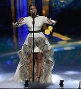 Demi Lovato Performs at Royal Variety Performance in London - November 13