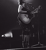 Demi Lovato Performs at Auckland, New Zealand - April 26