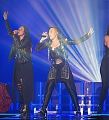 Demi Lovato Performs at Seattle, WA - October 2