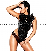 Demi Lovato 'Confident' Album Cover